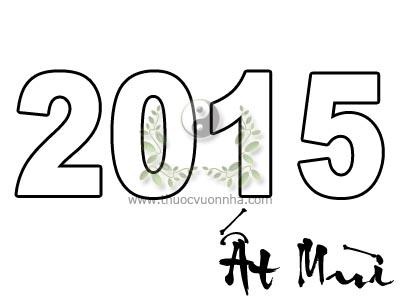 ất mùi, năm ất mùi, 2015, năm ất mùi 2015